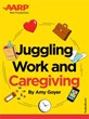 AARP and Pfizer Release Caregiving eBook