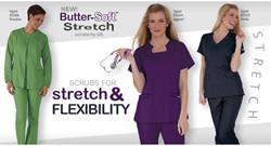 Uniform Advantage Butter-Soft Stretch Scrubs