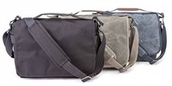 Think Tank Photo Releases Retrospective® Casual Canvas Laptop Cases