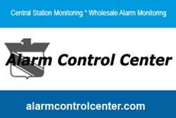 Alarm Control Center - UL Listed Central Monitoring Station
