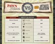 Old Plank Reveals Fascinating 'Pawn Stars' vs. 'Antiques Roadshow' Infographic
