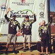 Better Buzz Race Team Sweeps the Podium in the Pro Men's Class SoCal...