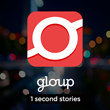 Gloup, the New Storytelling Video App, Lets Users Capture Moving...