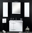 "30.4"" Bathroom Vanity Iotti NS9 from Simple Collection"