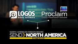 NAMB/Logos/Proclaim