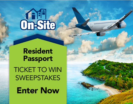 Enter on site s resident passport ticket to win sweepstakes for Enter now to win