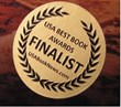 DADspirations Dad-to-Be Book a Finalist in Parenting & Family Category