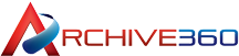 Archive360, Inc Point. Click. Migrate.