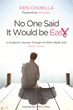 """NO ONE SAID IT WOULD BE EASY"" Tops Amazon Chart in Breast Cancer Category"