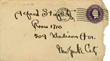 O'Keeffe Letter