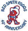 Pickled Snack Foods Company, Red Smith Foods, Celebrates 40th...