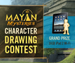 Dig-It! Games Rewards Kids' Creativity in Mayan Mysteries...