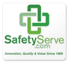 SafetyServe.com - Leader in Innovation, Quality & Value since 1989.