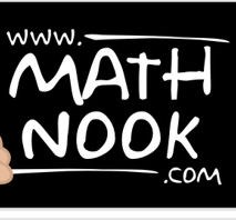 Mathnook.com offers fun math games for kids.