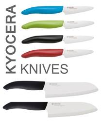 Kyocera Ceramic Knives