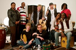 Bryan Duncan & Friends Unplugged In Tupelo