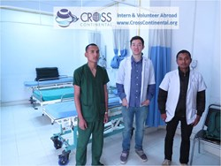 International Medical Internships Abroad and Healthcare Volunteer Abroad Programs in Nepal, Asia
