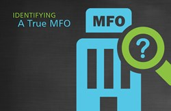 Identifying a True MFO