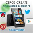 New 7 Inch China Dual Core Android Tablet: An Affordable Powerhouse