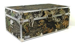 New Mossy Oak Trunk