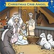 Author Margaret Redfern Releases New Book 'Christmas Crib Angel'