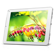 """Cube U39GTS/TALK9 MTK8389T Quad Core 3G Phablet Android 4.2 Tablet PC with GPS/Bluetooth/16G R0M/1G RAM/Dual-Camera/9"""" PLS Screen(White)"""