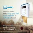 EMV-chip-and-PIN card reader