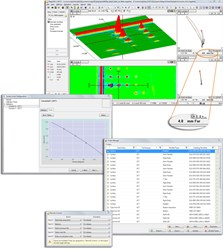 Magnifi 3.3 Advanced Eddy Current Acquisition and Analysis Software