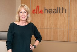 ella health CEO