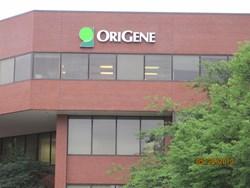 OriGene Rockville Headquarter