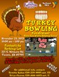 Turkey Bowling at Funtasticks Family Fun Park to Benefit Teen Leadership Organization
