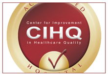Center for Improvement in Healthcare Quality (CIHQ)