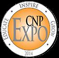 CNP Expo logo