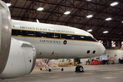 NASA DC-8-72