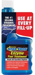 Star Tron® Gets You Ready For Snow & Ice Season