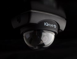 IQeye, Alliance, Sentinel, smart cameras, WDR, HD, megapixel, IP video, video surveillance