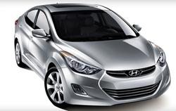 2013 Elantra, 0% APR Financing, Walters Auto Group