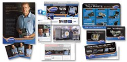 2012 Integrated Brand Campaign for Standard Motor Products, Inc. TechSmart® brand.