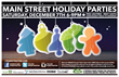 Main Street Santa Monica to Celebrate the Holidays with Festive...
