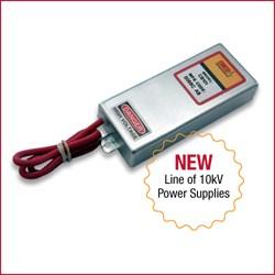 CB Series High Voltage Power Supply