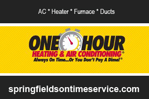 Springfield Mo Hvac Leader One Hour Heating Amp Air