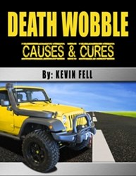 Death Wobble Cures