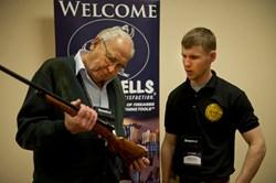 Brownells Gunsmith Conference & Career Fair 2014