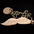 ShaveMOB's Movember Moustache Monocle