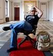 Libertarian Activist and Talk Show Host Adam Kokesh