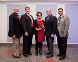 Sonata Venture Solutions -Small Business of the Year