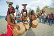 Belize's Garifuna Settlement Day an International Success