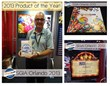 ChromaLuxe Recognized for Innovative Product at 2013 SGIA Expo