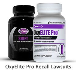 If you've suffered OxyElite liver failure, non-viral Hepatitis or other OxyElite side-effects contact Wright & Schulte LLC for a free case evaluation at 1-800-399-0795 or visit www.yourlegalhelp.com.