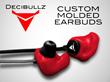 Decibullz Contour, Custom-Molded Earbuds, Doubles Kickstarter Goal and...